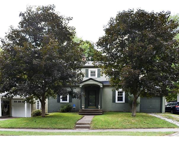 679 S Mccann Avenue, Springfield, MO 65804 (MLS #60199993) :: Tucker Real Estate Group | EXP Realty