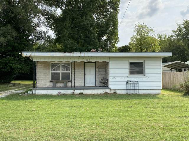 904 N Fulbright Avenue, Springfield, MO 65802 (MLS #60200013) :: Sue Carter Real Estate Group