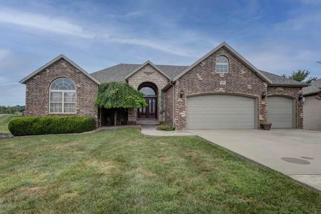 603 Tucker Bay Circle, Nixa, MO 65714 (MLS #60200017) :: Tucker Real Estate Group | EXP Realty