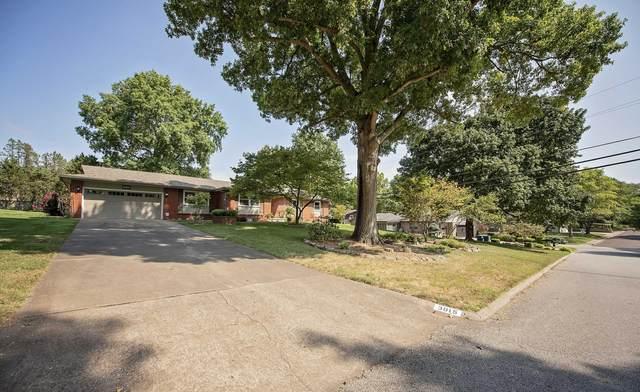 3015 E Alpine Drive, Springfield, MO 65804 (MLS #60200025) :: Tucker Real Estate Group   EXP Realty
