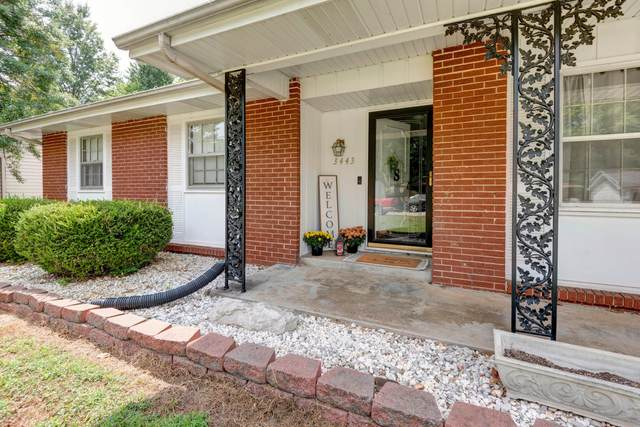 3443 S Westwood Avenue, Springfield, MO 65807 (MLS #60200039) :: Tucker Real Estate Group   EXP Realty