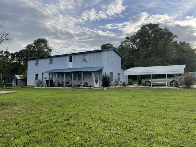36892 Co Rd W-260, Vanzant, MO 65768 (MLS #60200064) :: Sue Carter Real Estate Group