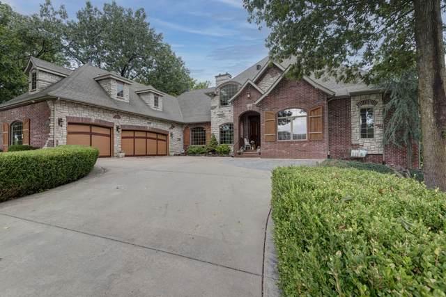 3939 W Kingsley Street, Springfield, MO 65807 (MLS #60200093) :: Tucker Real Estate Group   EXP Realty