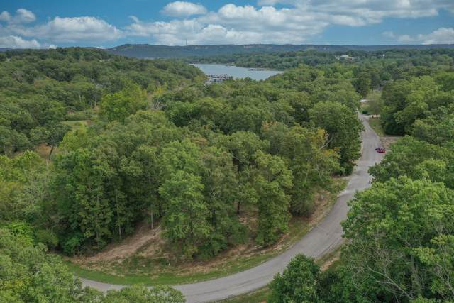 Lot 8a Edgewater Est, Kimberling City, MO 65686 (MLS #60200099) :: Sue Carter Real Estate Group