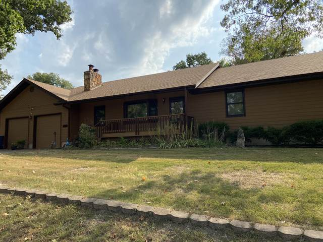 147 Tuttle Road, Hollister, MO 65672 (MLS #60200106) :: Sue Carter Real Estate Group