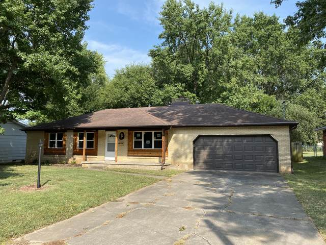 1214 S Arcadia Avenue, Springfield, MO 65804 (MLS #60200111) :: Tucker Real Estate Group | EXP Realty