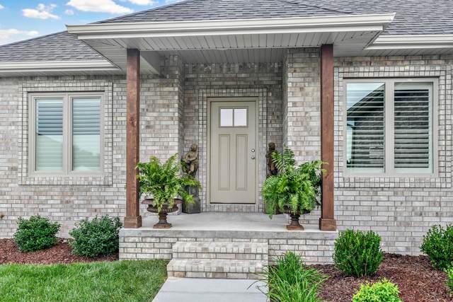 4468 E Kentbrook Drive, Springfield, MO 65802 (MLS #60200112) :: Sue Carter Real Estate Group