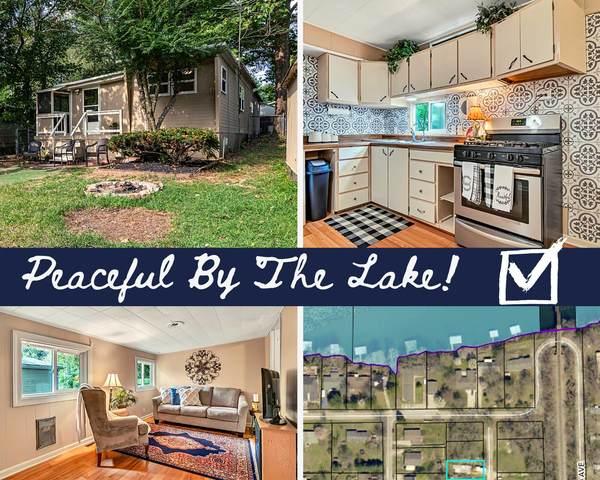 122 Winston Lane, Hollister, MO 65672 (MLS #60200138) :: Tucker Real Estate Group | EXP Realty