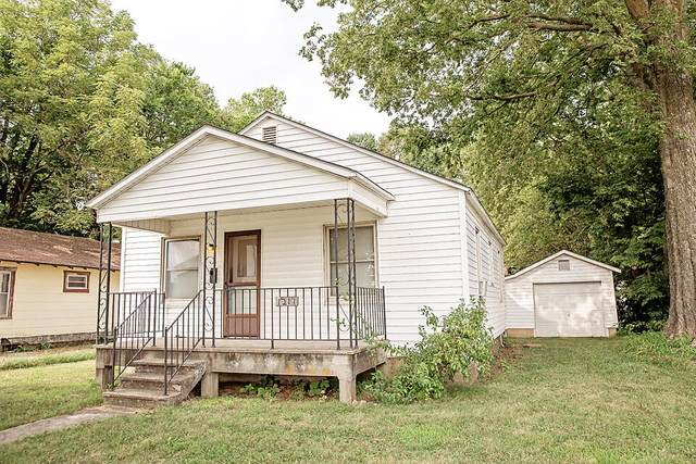 1217 N Fremont Avenue, Springfield, MO 65802 (MLS #60200140) :: Sue Carter Real Estate Group