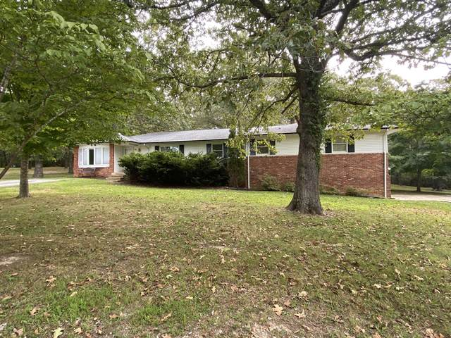 410 County Road 393, Thayer, MO 65791 (MLS #60200144) :: United Country Real Estate