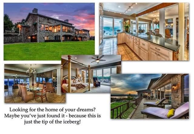 14 Dalton Circle, Branson, MO 65616 (MLS #60200172) :: Sue Carter Real Estate Group