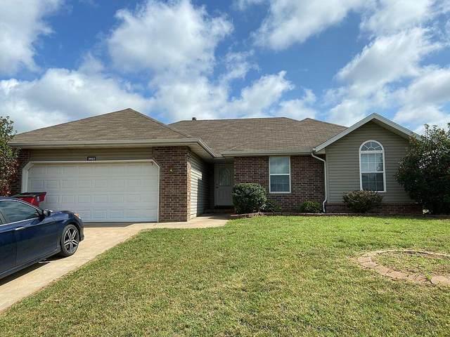 3922 S El Salvador Avenue, Springfield, MO 65807 (MLS #60200189) :: Tucker Real Estate Group | EXP Realty
