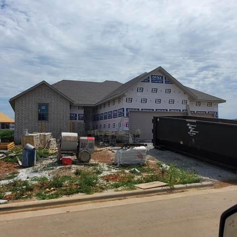 4388 N Rome Avenue, Ozark, MO 65721 (MLS #60200211) :: Tucker Real Estate Group   EXP Realty
