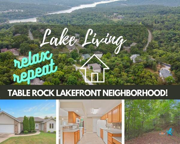 212 Angora Road, Branson West, MO 65737 (MLS #60200257) :: Sue Carter Real Estate Group