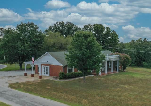 194 Johnson Road, Powersite, MO 65731 (MLS #60200276) :: Sue Carter Real Estate Group