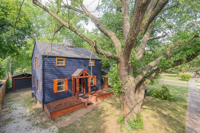 1415 E University Street, Springfield, MO 65804 (MLS #60200290) :: Tucker Real Estate Group | EXP Realty