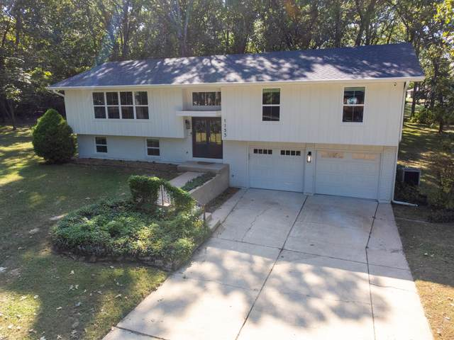 1153 Chateau Drive, West Plains, MO 65775 (MLS #60200293) :: Team Real Estate - Springfield