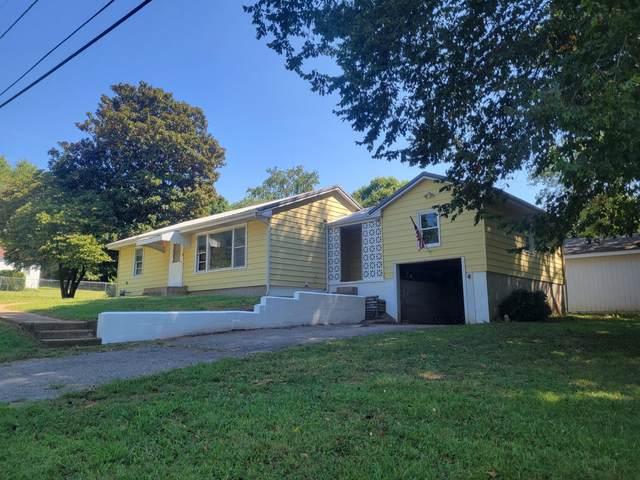 1305 Ivey Street, Cassville, MO 65625 (MLS #60200354) :: Evan's Group LLC