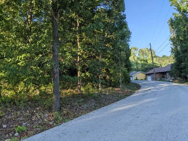 Lot 6 Longview Drive, Kimberling City, MO 65686 (MLS #60200379) :: Sue Carter Real Estate Group