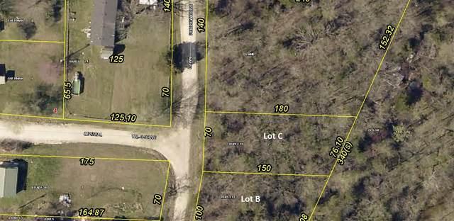Lot C Imperial, Buffalo, MO 65622 (MLS #60200416) :: Evan's Group LLC