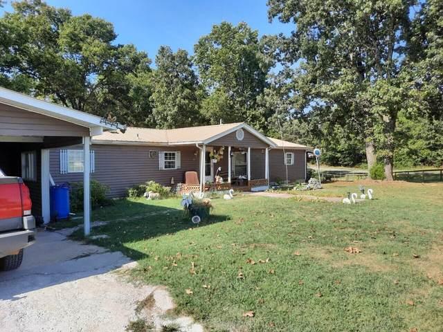 6984 Olive Lane, Neosho, MO 64850 (MLS #60200423) :: Sue Carter Real Estate Group