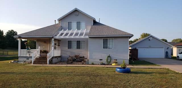 420 Primrose Lane, Monett, MO 65708 (MLS #60200429) :: Sue Carter Real Estate Group