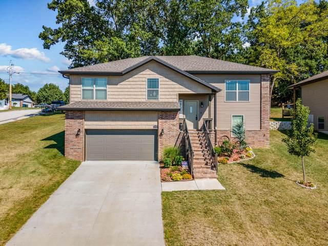 1300 S Solaira Street, Ozark, MO 65721 (MLS #60200433) :: Team Real Estate - Springfield