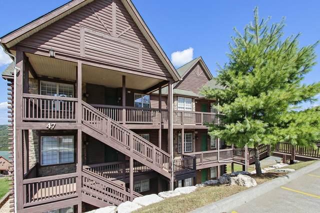 47 Songbird Circle #1, Branson, MO 65616 (MLS #60200451) :: Team Real Estate - Springfield