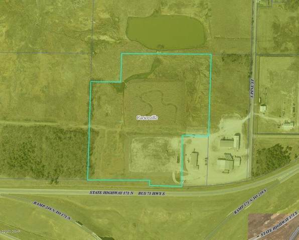 Tbd State Highway 171 13 Acres, Carterville, MO 64835 (MLS #60200455) :: Sue Carter Real Estate Group
