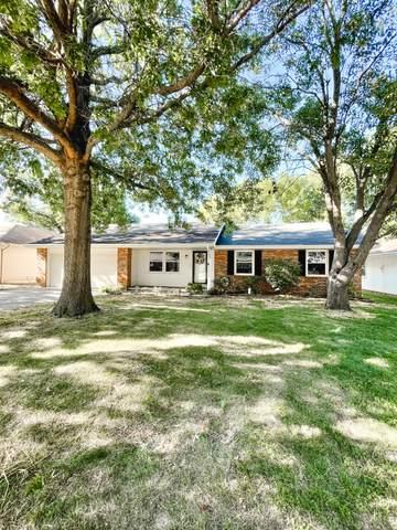 1807 W Swan Street, Springfield, MO 65807 (MLS #60200501) :: Tucker Real Estate Group   EXP Realty
