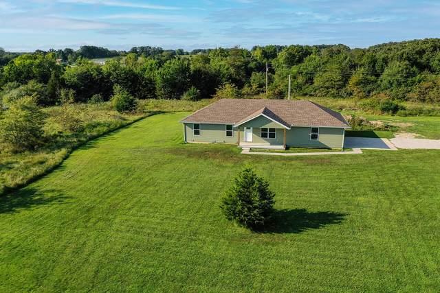 15 Windy Ridge Trail, Buffalo, MO 65622 (MLS #60200525) :: Evan's Group LLC