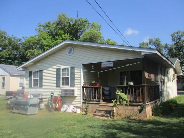 1032 7th Street, West Plains, MO 65775 (MLS #60200535) :: Lakeland Realty, Inc.