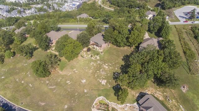 3 Lots Southwind Circle, Branson, MO 65616 (MLS #60200536) :: Sue Carter Real Estate Group