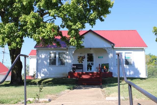 515 Pine Street, Cabool, MO 65689 (MLS #60200545) :: Sue Carter Real Estate Group