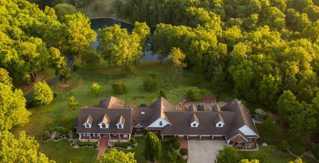 9348 E Farm Road 116, Strafford, MO 65757 (MLS #60200546) :: Clay & Clay Real Estate Team