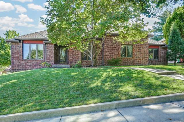 748 W Sherwood Drive, Springfield, MO 65810 (MLS #60200590) :: Tucker Real Estate Group | EXP Realty