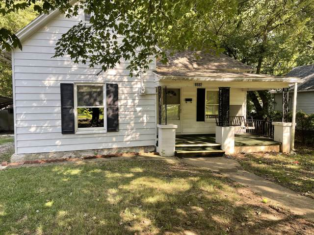 2220 N Concord Avenue, Springfield, MO 65803 (MLS #60200597) :: Tucker Real Estate Group | EXP Realty