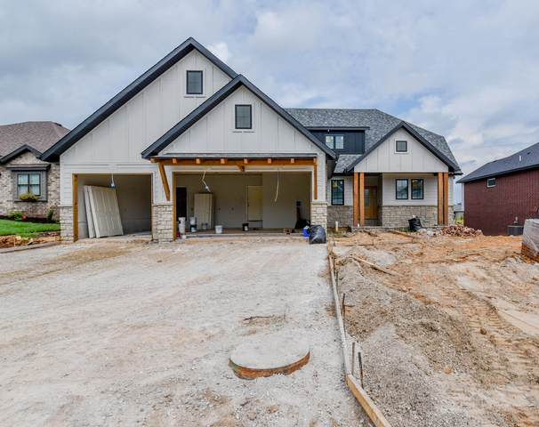 937 E Downshire Road, Nixa, MO 65714 (MLS #60200608) :: Sue Carter Real Estate Group