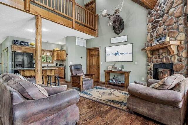 333 Willow Oak Ln Lane, Branson, MO 65616 (MLS #60200609) :: Tucker Real Estate Group | EXP Realty