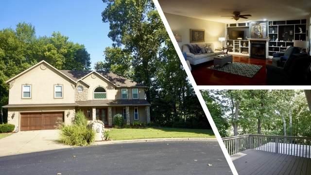 223 Regent Drive, Branson, MO 65616 (MLS #60200652) :: Sue Carter Real Estate Group