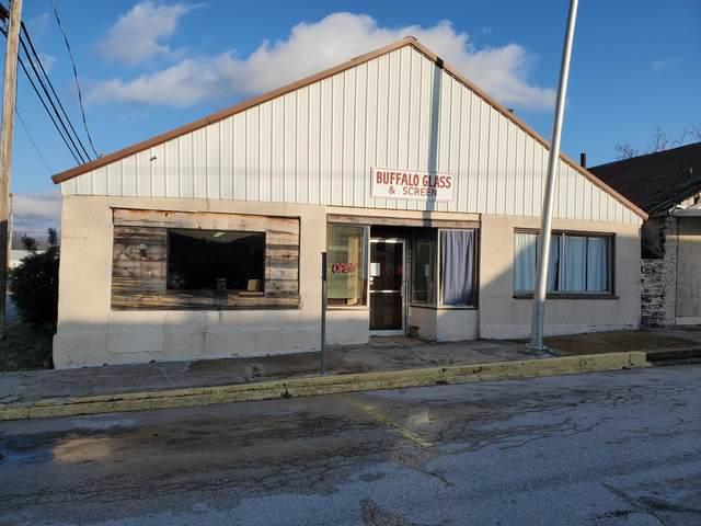 118 S Cedar Street, Buffalo, MO 65622 (MLS #60200665) :: Evan's Group LLC