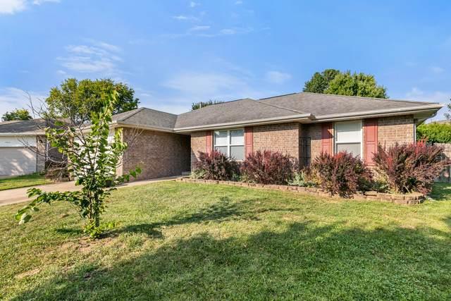 4614 S Talon Court, Battlefield, MO 65619 (MLS #60200680) :: Tucker Real Estate Group | EXP Realty