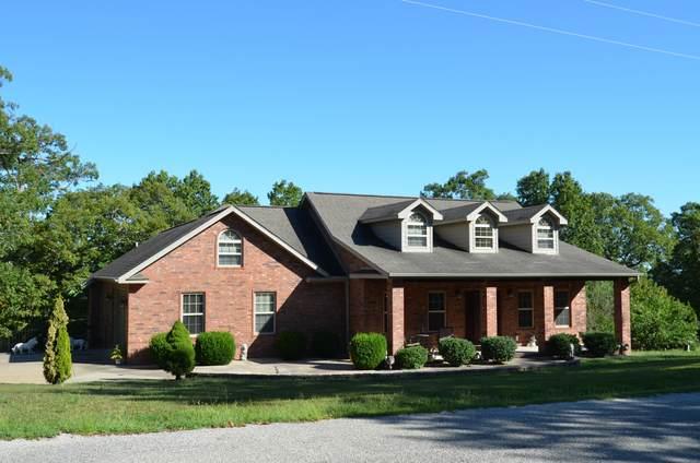 514 Rose Hill Lane, Galena, MO 65656 (MLS #60200682) :: Lakeland Realty, Inc.