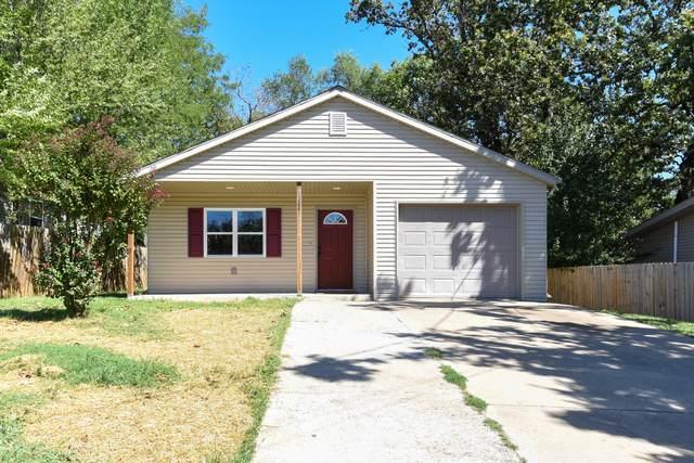 122 Laurel Street, Hollister, MO 65672 (MLS #60200719) :: Sue Carter Real Estate Group