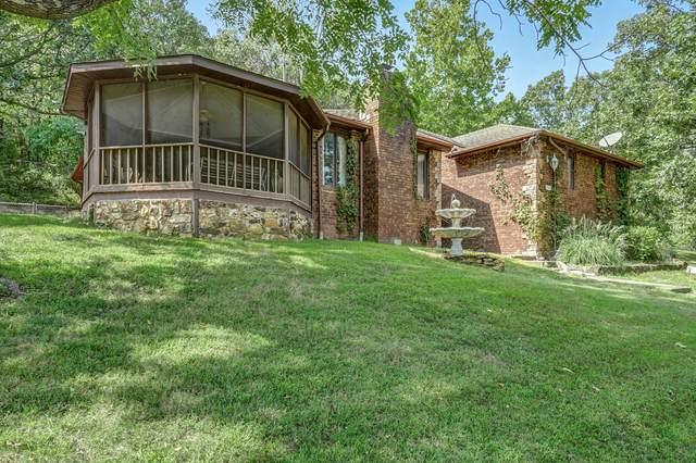 9157 N Farm Road 167, Fair Grove, MO 65648 (MLS #60200736) :: Team Real Estate - Springfield