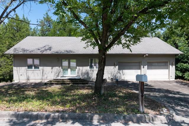751 Mockingbird Lane, Branson, MO 65616 (MLS #60200751) :: Sue Carter Real Estate Group