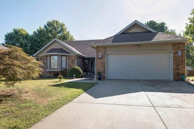 2588 N Honeysuckle Way, Springfield, MO 65802 (MLS #60200753) :: Tucker Real Estate Group | EXP Realty