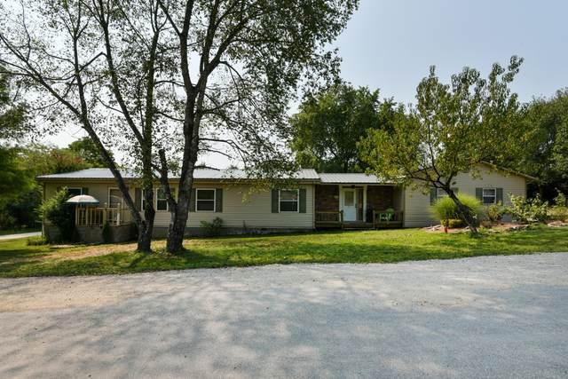 210 Molly Lane, Rockaway Beach, MO 65740 (MLS #60200755) :: Sue Carter Real Estate Group