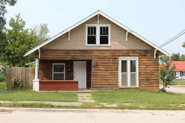503 S Main Street, Mt Vernon, MO 65712 (MLS #60200771) :: Team Real Estate - Springfield