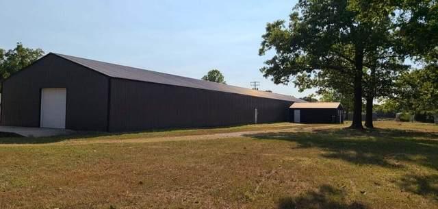 15668 W State Highway 90, Noel, MO 64854 (MLS #60200774) :: Sue Carter Real Estate Group